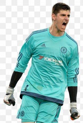 Thibaut Courtois Chelsea F.C. Belgium National Football Team UEFA Euro 2016 Goalkeeper PNG