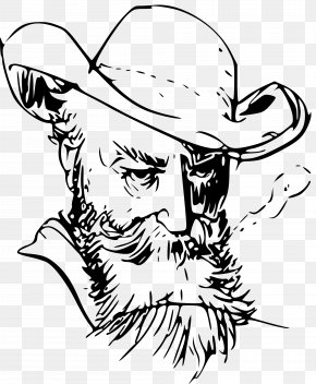 MANS FACE - Rip Van Winkle Rocky Mountain Retribution The Legend Of Sleepy Hollow Download Clip Art PNG