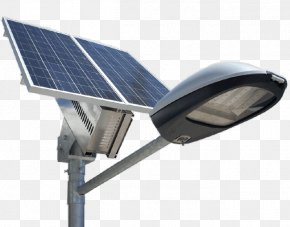 Street Light - Solar Street Light Solar Energy LED Street Light Solar Lamp PNG