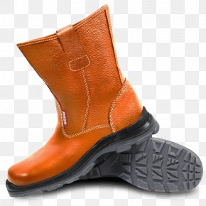 Safety Shoe - Steel-toe Boot Shoe Snow Boot Industry PNG