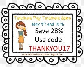 Teacher - TeachersPayTeachers Parent-teacher Conference School Education PNG