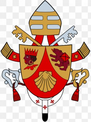 Pope Francis - Vatican City Roman Catholic Archdiocese Of Munich And Freising Coat Of Arms Of Pope Benedict XVI PNG