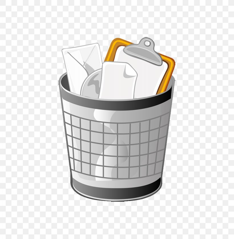 Waste Container Clip Art Png 1024x1045px Waste Container