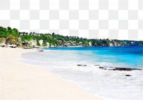 Bali Dream Beach Beauty - Kuta Beach Nusa Dua Dreamland Beach Tanah Lot Pecatu PNG
