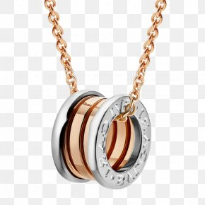 Necklace - Bulgari Earring Charms & Pendants Necklace Jewellery PNG