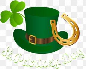 Saint Patrick's Day - Saint Patrick's Day Art Clip Art PNG