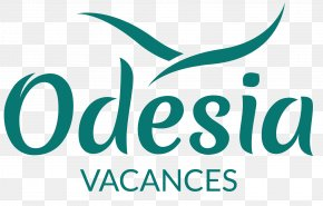 Odesia Vacances Logo Camping Brand VacationAdherent - Village Club Le Phare PNG