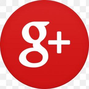 Google Plus Logo - Google+ Font Awesome Icon PNG