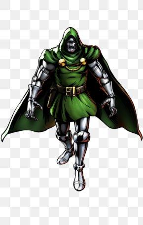 Doctor Pictures Free - Doctor Doom Mister Fantastic Marvel Comics Latveria Marvel Universe PNG