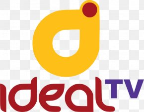 Television Logo - Ideal TV Logo Television Channel Television Set PNG