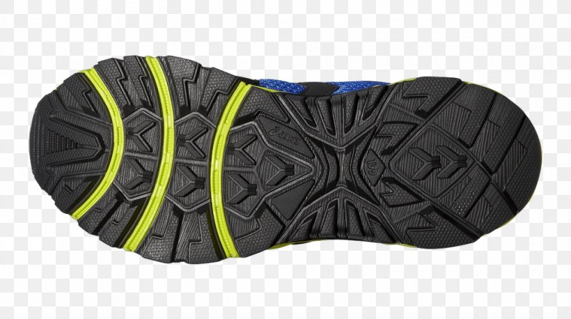 Asics Gel-Stormplay GTX Junior Trail Running Shoes Sports ...