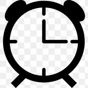 Time Alarm Clock - Car Dealership Sales Clip Art PNG