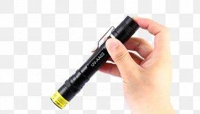 Pocket Flashlight - Flashlight Light Fixture Pocket Light-emitting Diode PNG