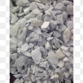 Rock - Gravel Pebble Rock Cubic Meter Sand PNG