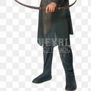 Child - Legolas Galadriel Costume Child The Hobbit PNG