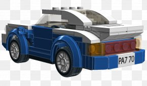 Car - Model Car Compact Car Motor Vehicle Automotive Design PNG