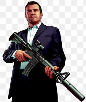 Grand Theft Auto V Free Download - Grand Theft Auto V Grand Theft Auto IV Grand Theft Auto: San Andreas Red Dead Redemption Character PNG