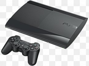 Slim - PlayStation 2 PlayStation 3 System Software PlayStation 4 Video Game PNG