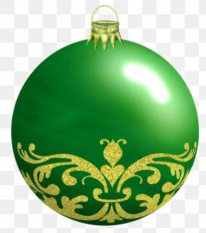 Christmas Bauble - Christmas Ornament PNG