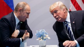 Vladimir Putin - White House Russia Donald Trump 2017 G20 Hamburg Summit US Presidential Election 2016 PNG