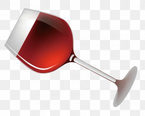 Wine Glass Decoration Design Vector - Red Wine Wine Glass Decoracixf3n De Vidrio Cup PNG
