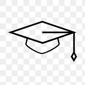 Graduates - Square Academic Cap Graduation Ceremony Hat Clip Art PNG