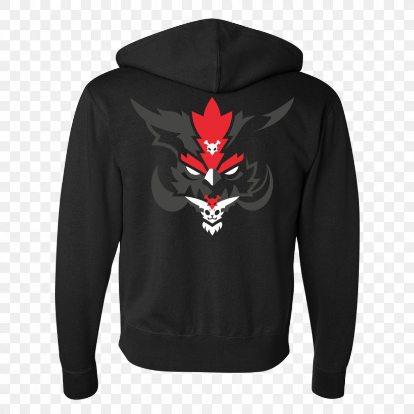 Hoodie T-shirt Sweater Clothing, PNG, 1000x1000px, Hoodie, Bluza, Clothing, Hood, Jacket Download Free
