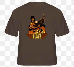 T-shirt - T-shirt Hoodie Jumpman Logo Sleeve PNG