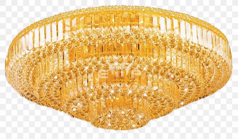 Chandelier Lighting Crystal Lamp Png
