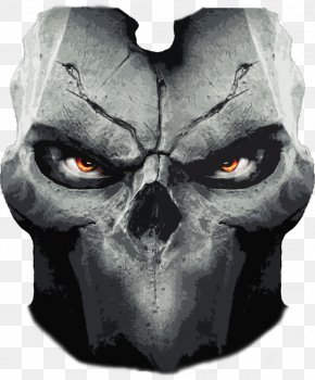 Darksiders II Xbox 360 PlayStation 3 Video Game PNG
