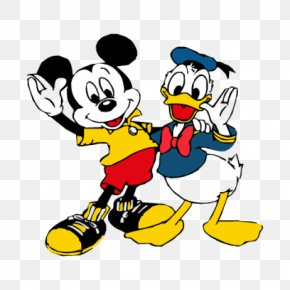 Donald Duck - Mickey Mouse And Donald Duck Cartoon Collections Mickey Mouse And Donald Duck Cartoon Collections Daisy Duck Minnie Mouse PNG