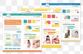 Brand Kuangshuai Conversion - Web Development Advertising Brand Web Page Landing Page PNG