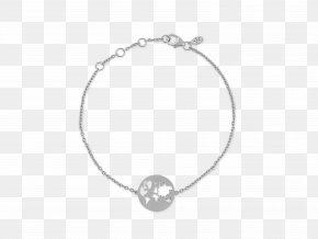 Silver - Earring Bracelet Silver Gold Jewellery PNG
