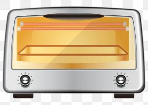 Oven - Toaster Oven Download PNG