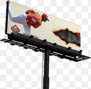 Billboard - Spokane Billboard Advertising Eye Care Professional Clinic PNG