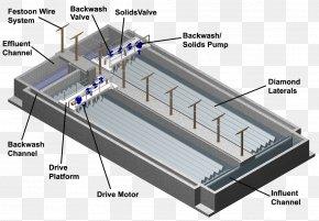Water - Water Filter Media Filter Sand Filter Effluent Filtration PNG