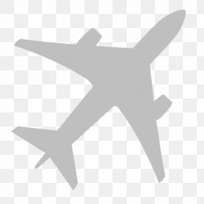 Airplane - Airplane Flight Aircraft Air Travel Vector Graphics PNG