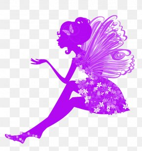 Butterfly Woman - Butterfly Wall Decal Sticker Decorative Arts PNG