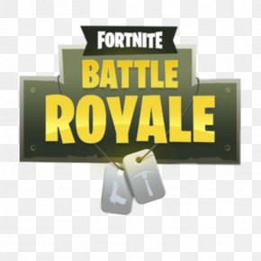 Fortnite Royale - Fortnite Battle Royale Xbox One Battle Royale Game Brand PNG