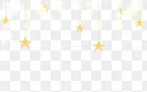 Star - Symmetry Angle Pattern PNG