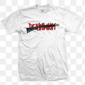 T-shirt - T-shirt Sleeve Hoodie Clothing PNG