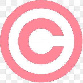 Copyright - Copyright Symbol Intellectual Property Trademark PNG
