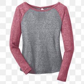 Raglan Sleeve - Long-sleeved T-shirt Long-sleeved T-shirt Hoodie Raglan Sleeve PNG