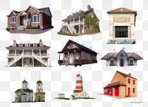 House - House Roof Medieval Architecture PNG