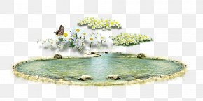 Pond Download - Psd Computer File Download Vector Graphics PNG