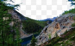 Alberta, Canada A - 1080p High-definition Video Nature Wallpaper PNG