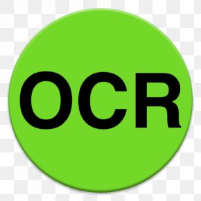 Android - Comparison Of Optical Character Recognition Software Android Tesseract Computer Software PNG