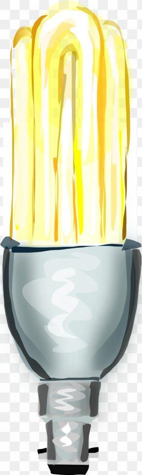 Energy - Energy Conservation Energy Saving Lamp Clip Art PNG