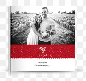 Photobook Cover - The Five Love Languages Intimate Relationship Happiness Significant Other PNG