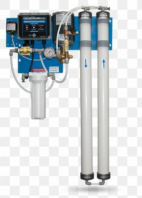 Water - Water Filter Reverse Osmosis Plant System PNG